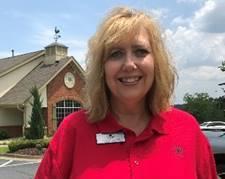 Ms. Tammy Markert , Lead Preschool II Teacher