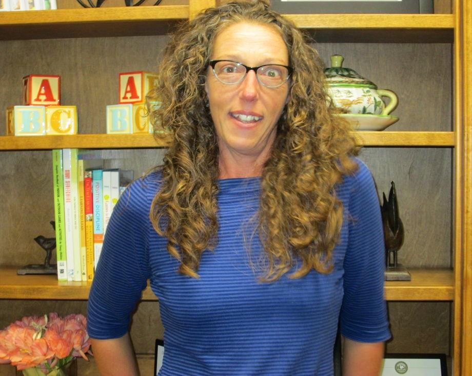 Mrs. Dawn Inman , Preschool Teacher