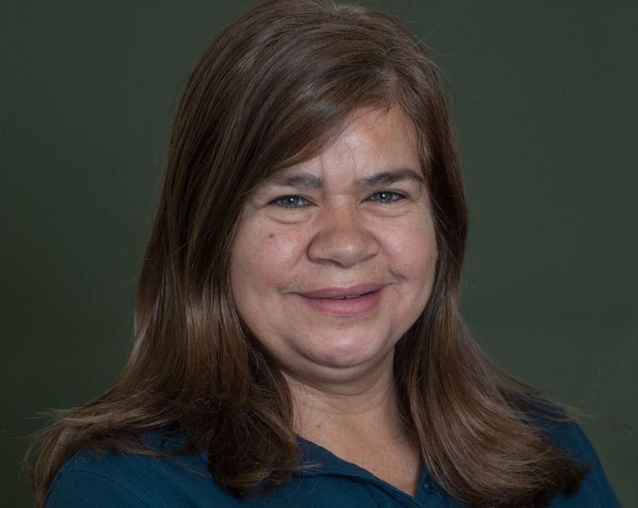 Teresa  Guardado , Middle Infant Teacher