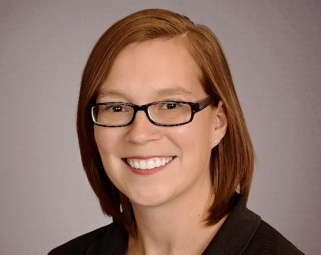 Ms. Amanda Hickenbottom , Private Pre-K Lead Teacher