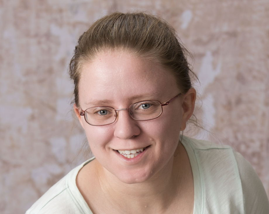 Amber G. , Toddler Lead Teacher