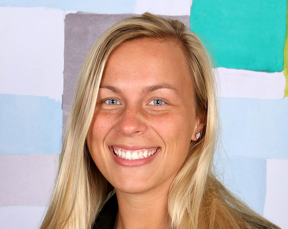 Ms. Brooke Biesiada, Assistant Teacher - Float