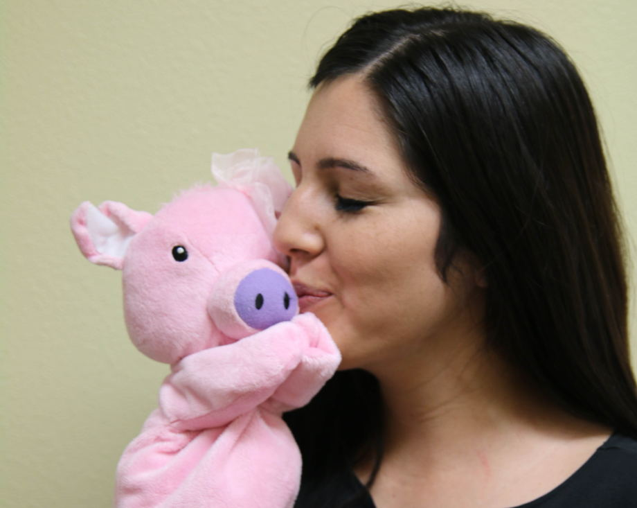 Amy Lopez, Lead Teacher - Young Toddlers