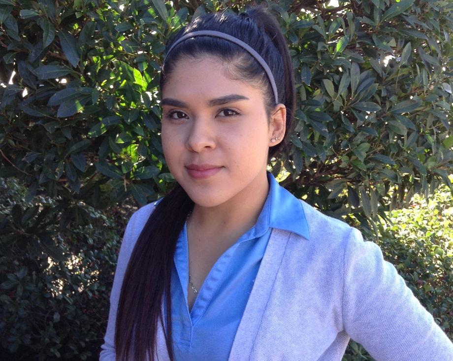 Ms. Deysi Turrubiartes , Preschool II Teacher