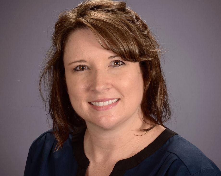 Ms. Elizabeth Maranto , Administrative Assistant
