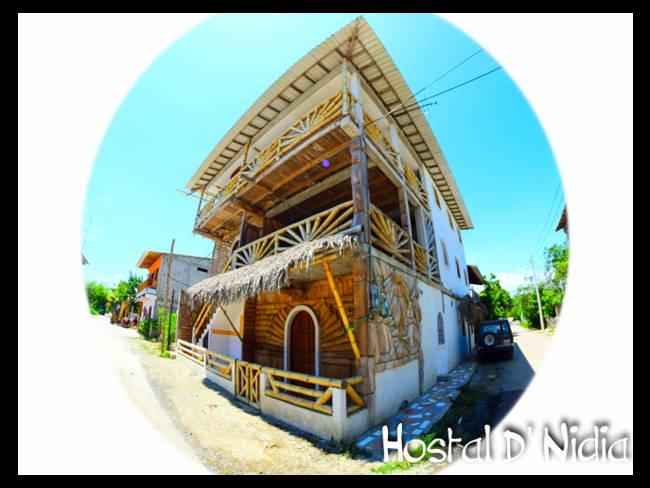 Hostal D' Nidia - Olon-Olon
