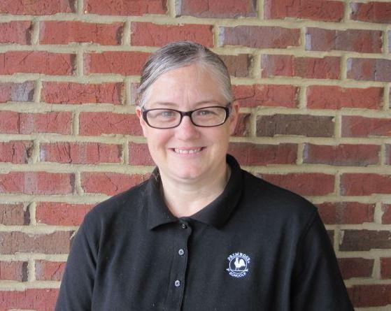 Ms. Ast , Resource Teacher & Kitchen Assistant