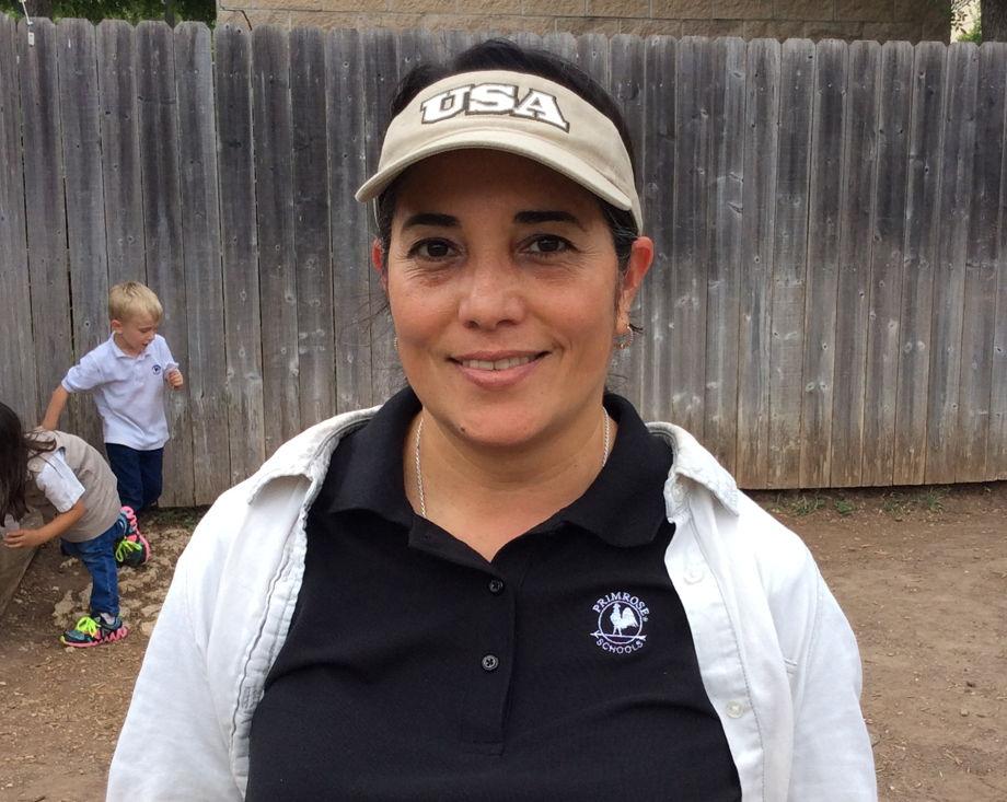 Mrs. Janeth Ray , Preschool I Co-Lead Teacher