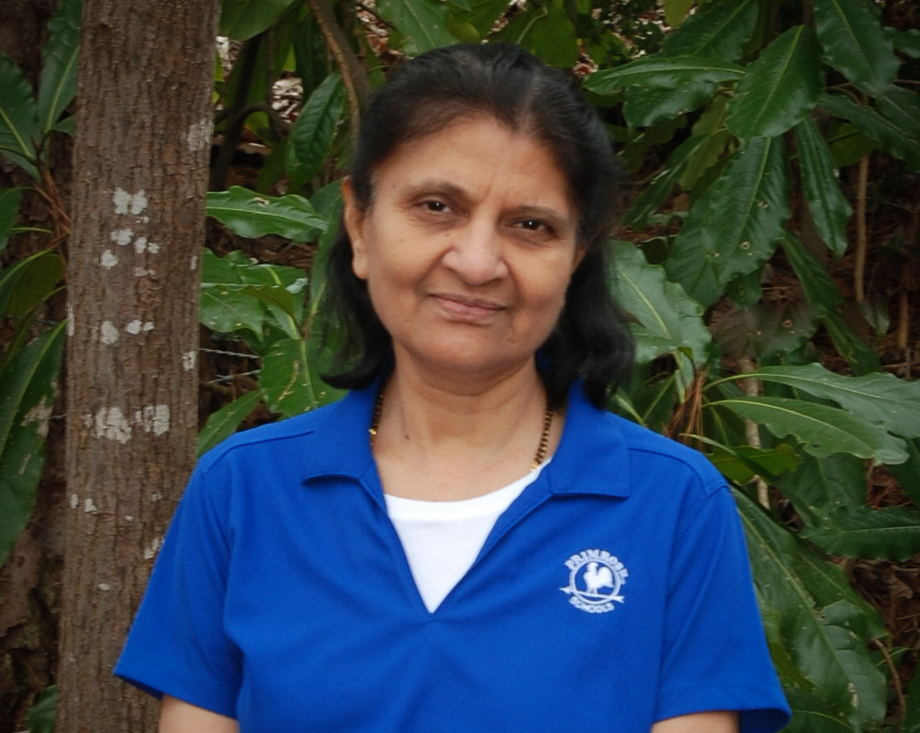 Ms. Sneha Tase , Preschool Teacher