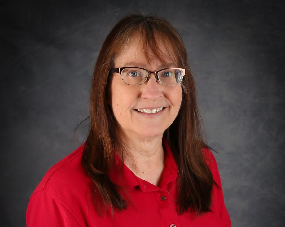 Mrs. McCabe , Pre-Kindergarten Teacher