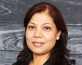 Mrs. Husain , Teacher