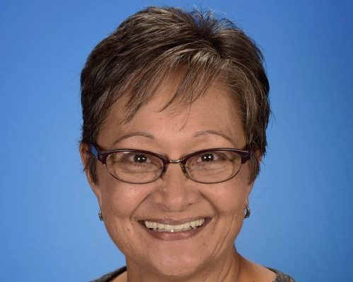 Ms. Schuman , Kindergarten Teacher