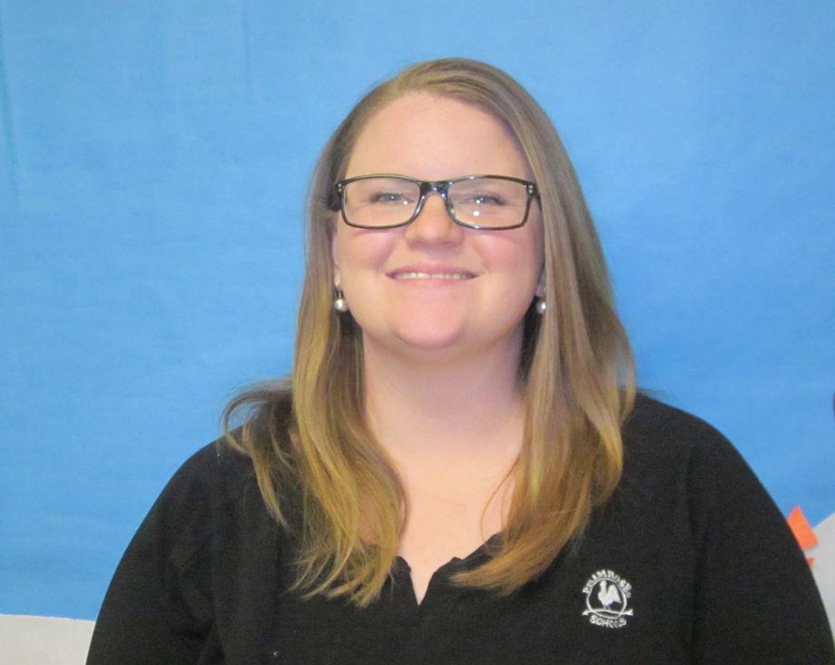 Kirsten Davis , Educational Support