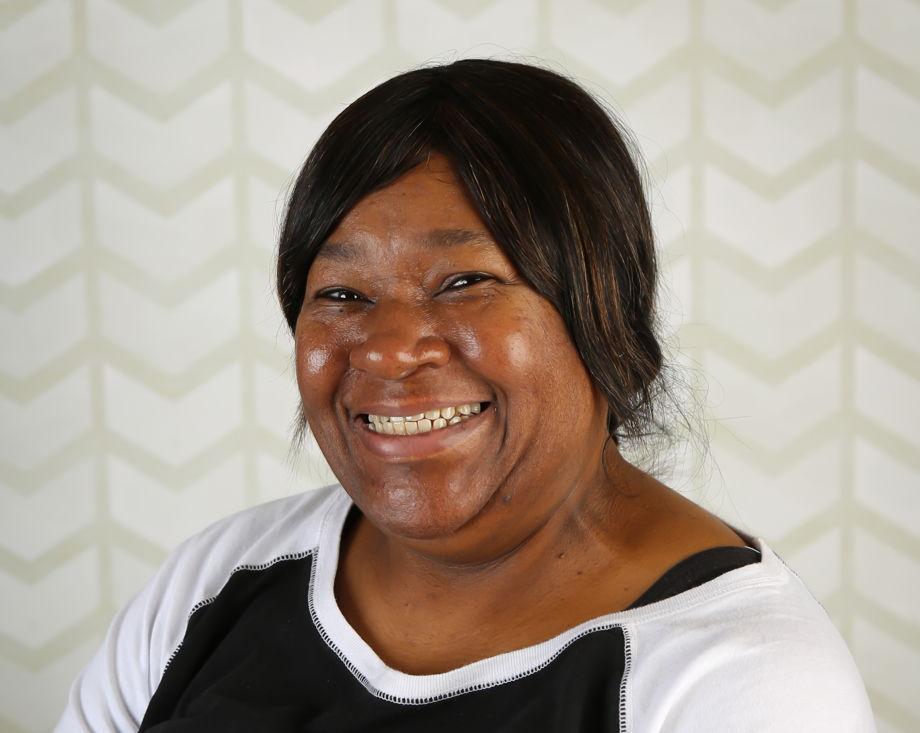 Ms. Norma Douglas, Lead Infant Teacher