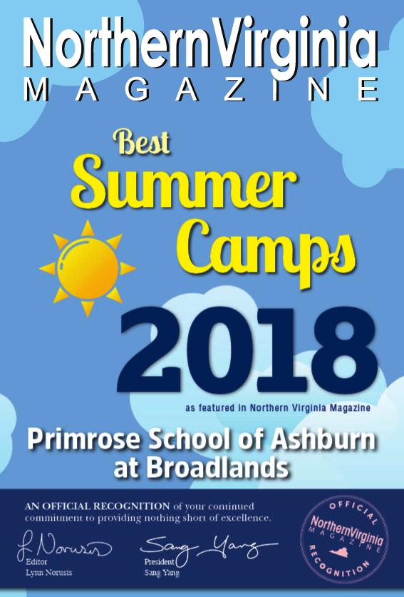 Primrose Summer Camp