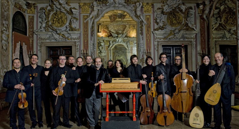 Tuesday Evening Concert Series presents VENICE BAROQUE ORCHESTRA with NICOLA BENEDETTI, violin