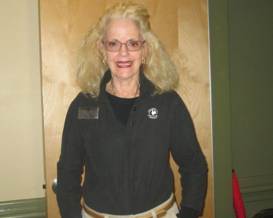 Ms. Phyllis Maglione , Associate Early Preschool Support Teacher
