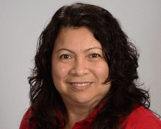 Mrs. Almengor , Older Infant Assistant Teacher