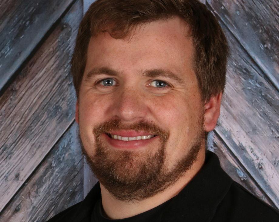 Mr. John Roggemann , Assistant Teacher - Explorers