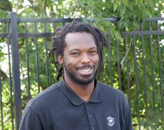 Harrie Trotman , Explorers Teacher