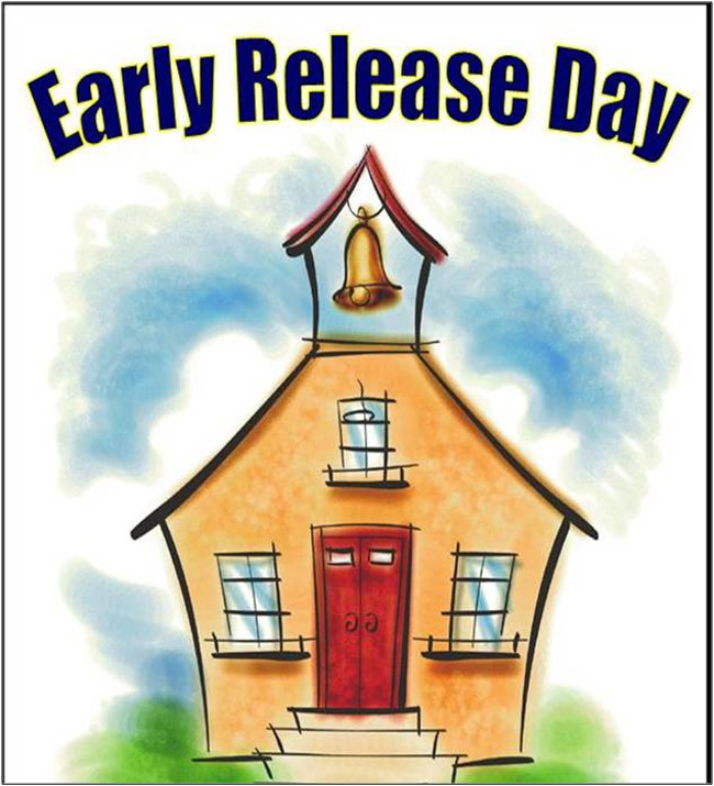Forsyth County Schools Early Release Day and Student Holiday