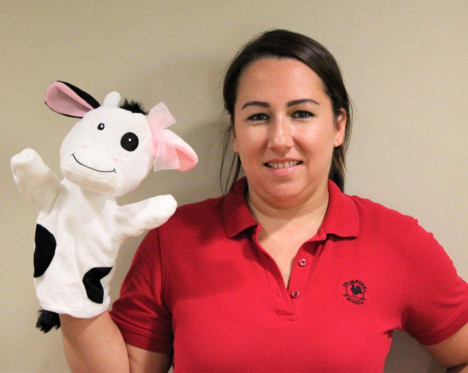 Ms. Meredith Miller , Infant Teacher