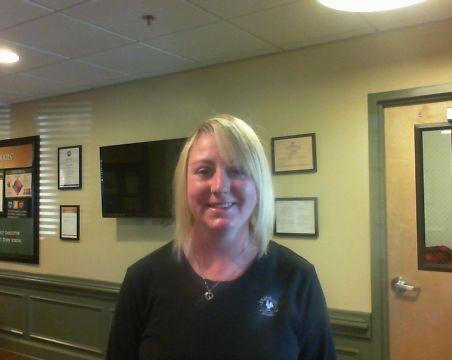 Kathy Smiatacz, Assistant PreSchool Teacher