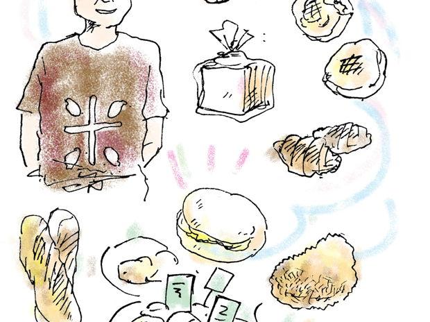 テレビ東京「なないろ日和!」に出演