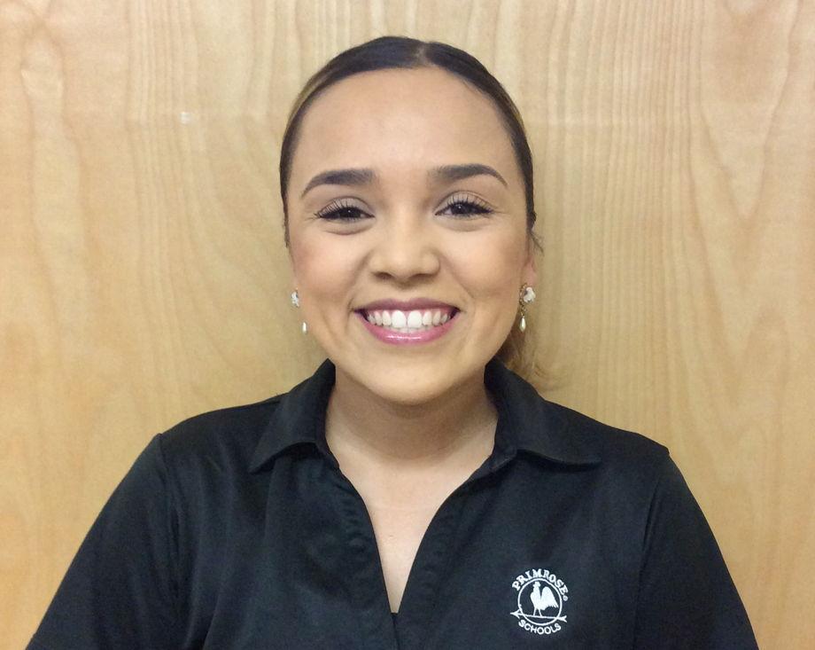 Ms. Paz , Pre-School Assistant Teacher