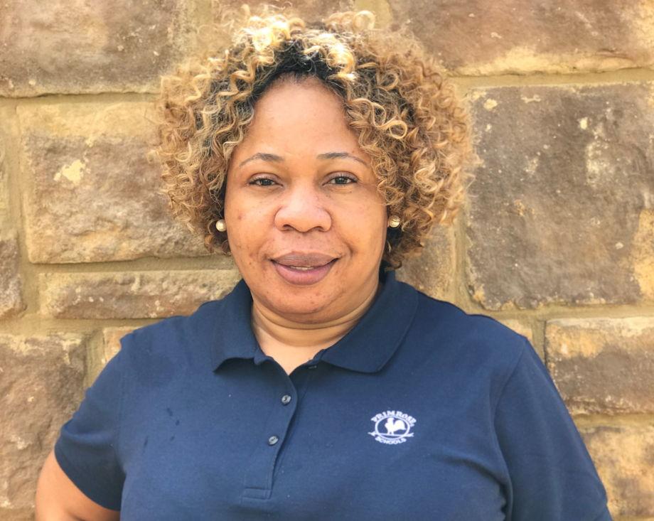 Jacqueline Howitt , Support Teacher