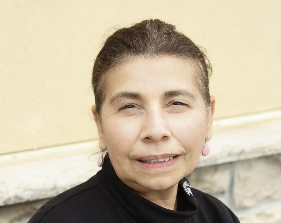 Mrs. Judy Valles , Support Float Teacher