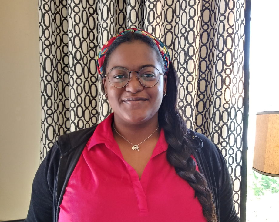 Sydnee Jefferson , Infant Teacher