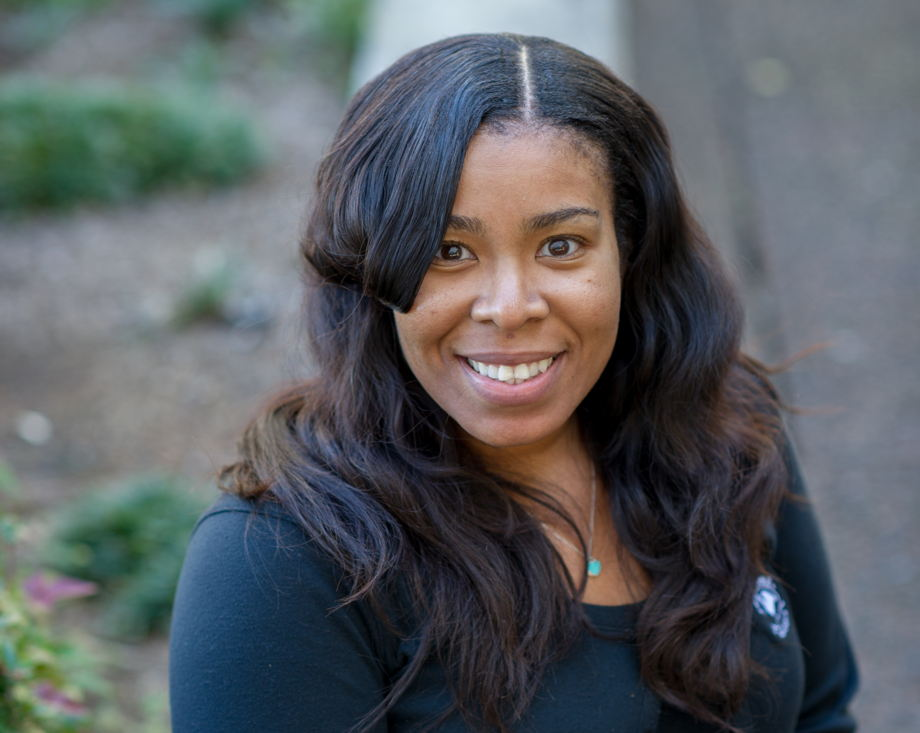 Veronica Blair, Toddler Teacher