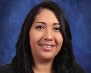 Mrs. Melissa Villarreal , Assistant Director of Admissions & Marketing
