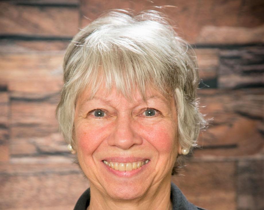 Mrs. June Schweitzer , Assistant Teacher