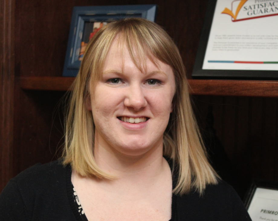 Chrissi Johnson , Administrative Assistant