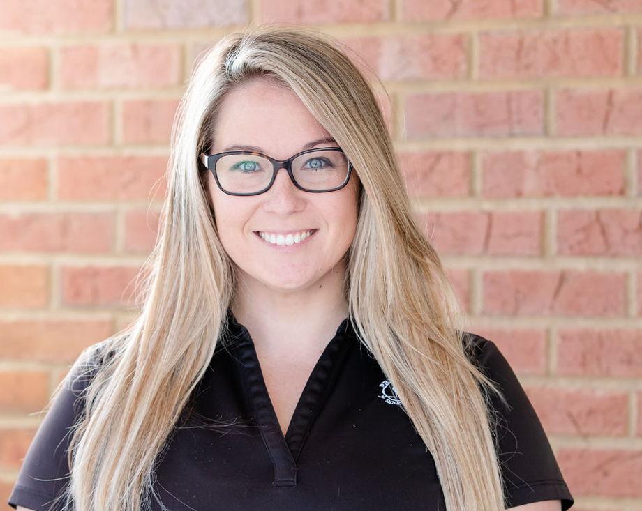 Ms. Brow , Pre-Kindergarten Teacher