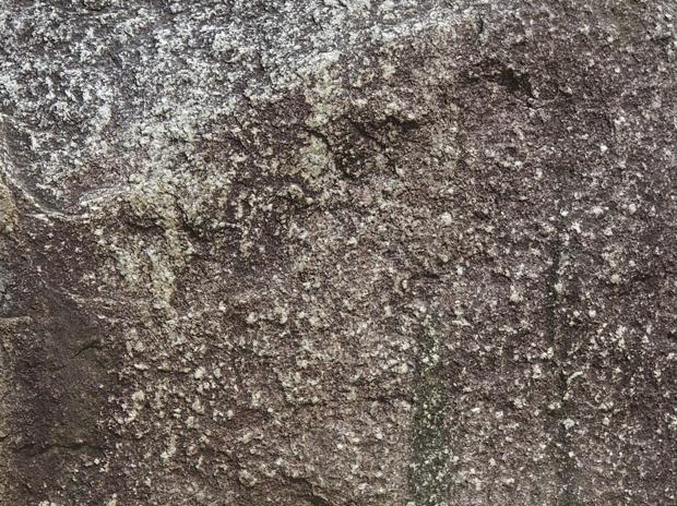 『ishi』 大きな石をプリントした風呂敷