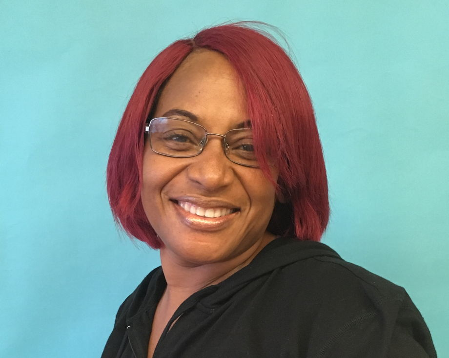 Ms. Adella Norris , Assistant Teacher - Young Toddlers