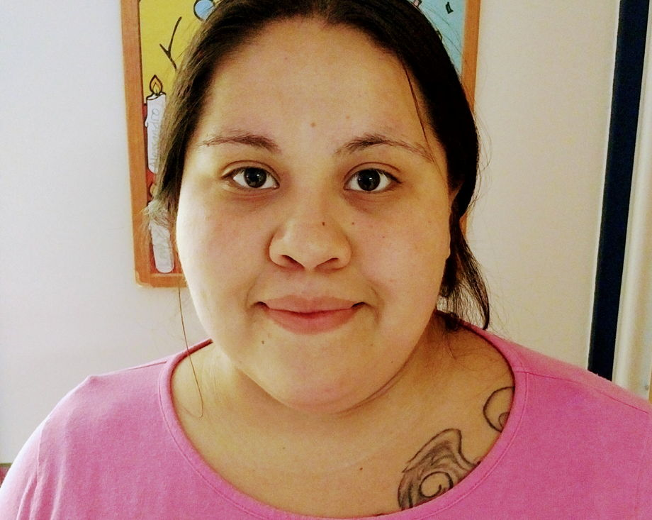 Alexis Valdez , Assistant Teacher Preschool 1