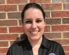 Ashley Harris , Kindergarten Lead Teacher