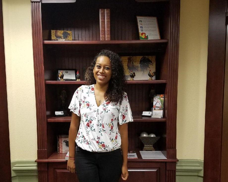 Ms. Kamille , Early Preschool Teacher
