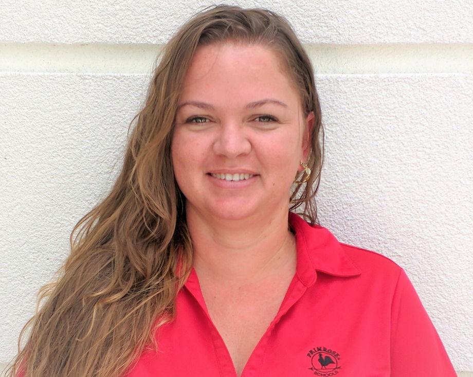 Yusdelky Lugo , Preschool Room Teacher