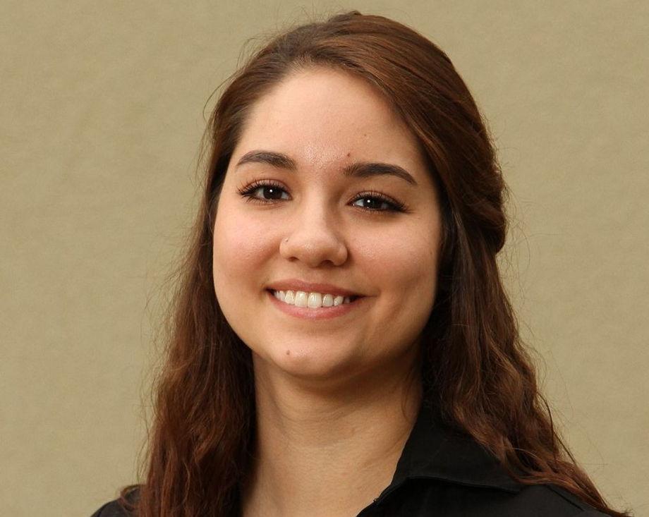 Alexis Arredondo , Administrative Assistant