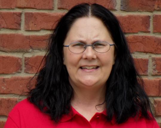 Ms. Joan Nettles , Teacher