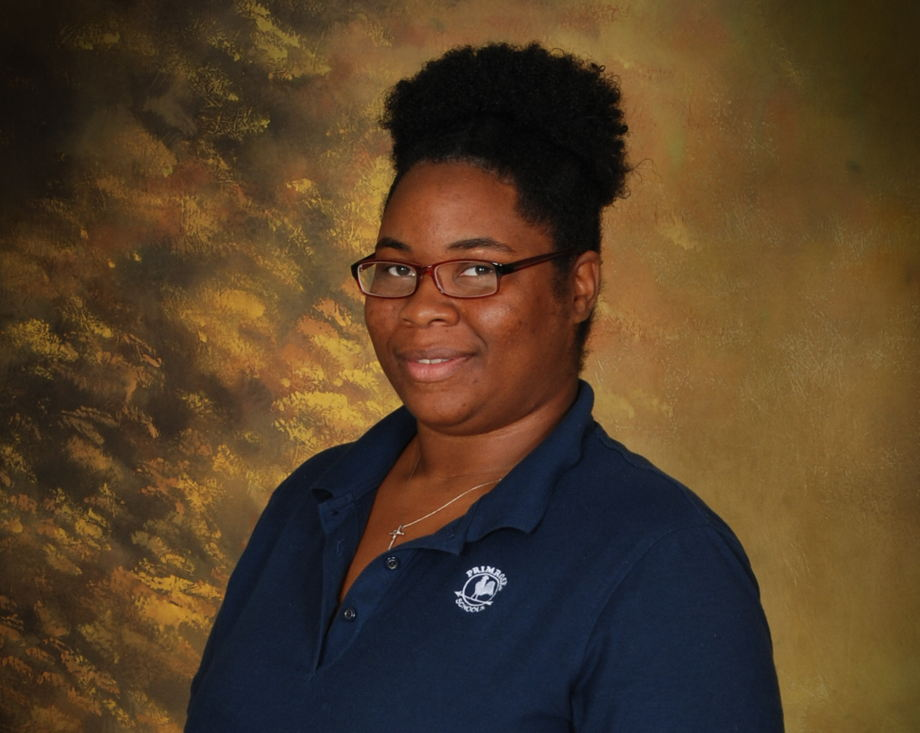 Ms. Taniesha Bush , Infant, Lead Teacher