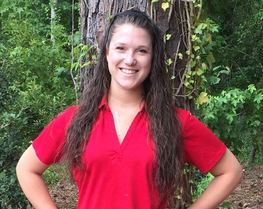 Leanna Pine, Infant Teacher