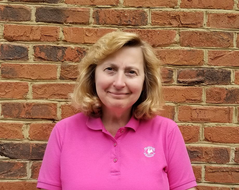 Ms. Paula Dorsey , Early Preschool Teacher