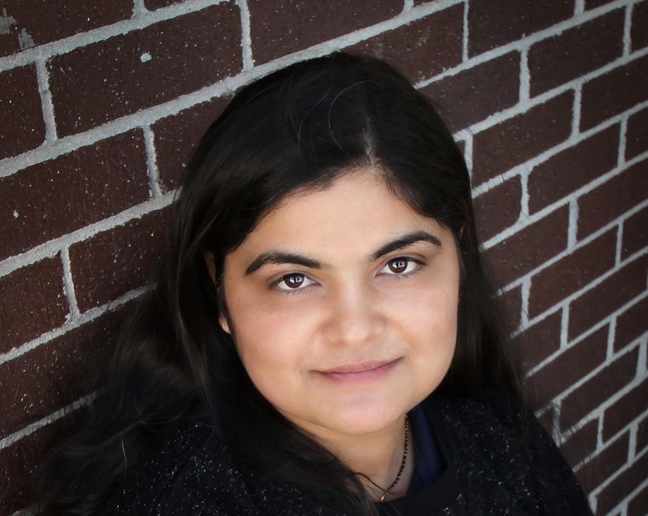 Mrs. Avani T. , Early Childhood Assistant Teacher, Preschool 2