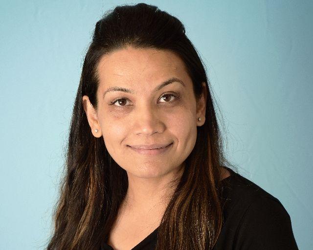 Ms. Khattak , Young Toddler Teacher